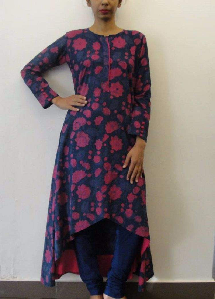 e068056c07 A dress that suits every body type: Why North India's anarkali is a ...