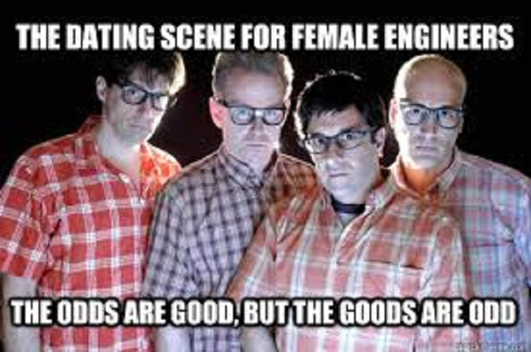 Engineering meme female you've survived engineering look back on your journey with these