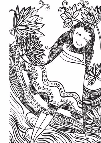 Back To The Colouring Book Why Many Adults Are Picking Up Crayons