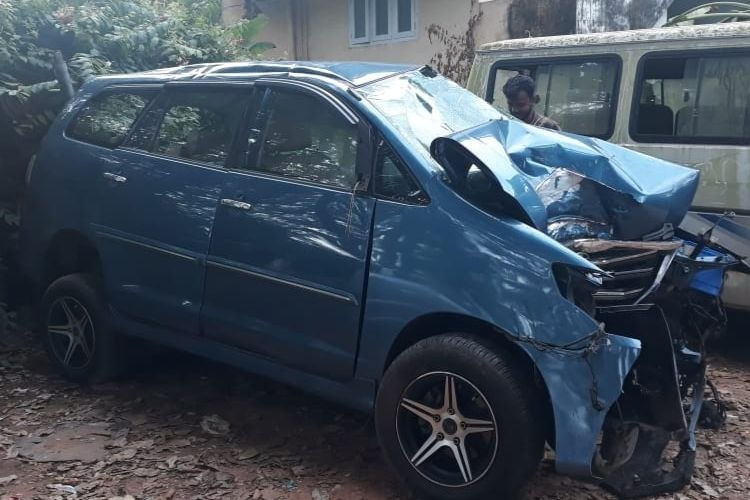 Violinist Balabhaskar, wife Laxmi injured, daughter died in major vehicle accident