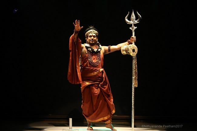 Swami' Nithyananda
