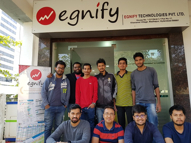 This Hyd-based startup is using deep tech analytics to help students