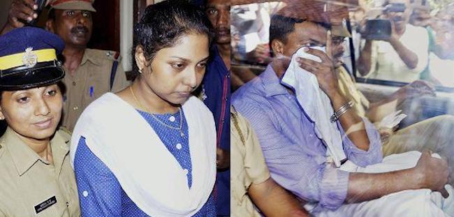 Kerala Mother Lover Arrested For Slowly Torturing Her 2 Year Old Son To Death The News Minute