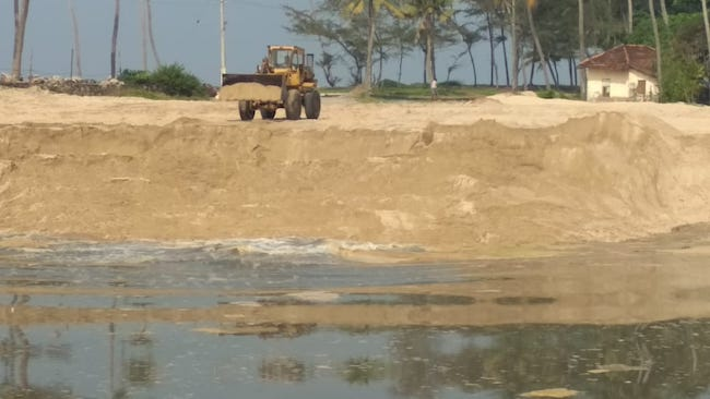 An anti-mining campaign in Kerala that's got support from