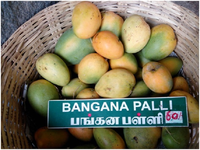 Alphonso is awesome but Banganapalli is brilliant: 5 south