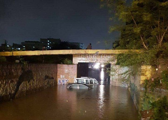 Rs 1000 crore washed down the storm water drain? Bengaluru's