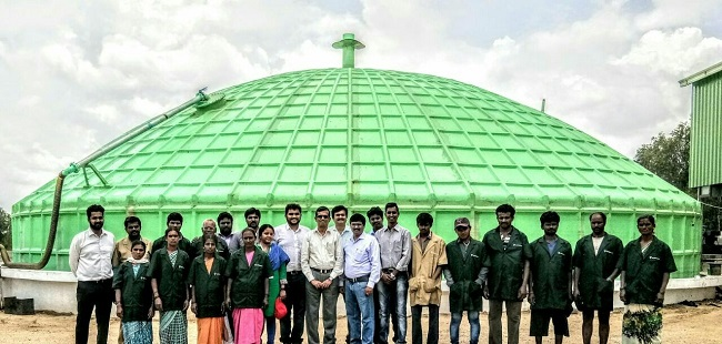 How this Bengaluru company is leading the way in turning wet