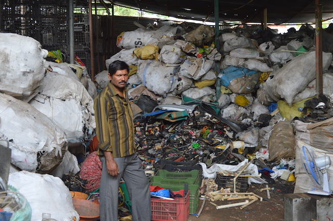India's recycling industry is collapsing, ignoring it will land us