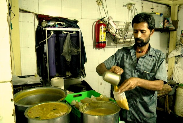 Employee perks at this Chennai tea stall are probably better