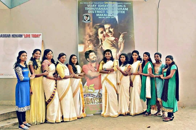 From Mammootty madness to Vijay worship: Check out Kerala's women