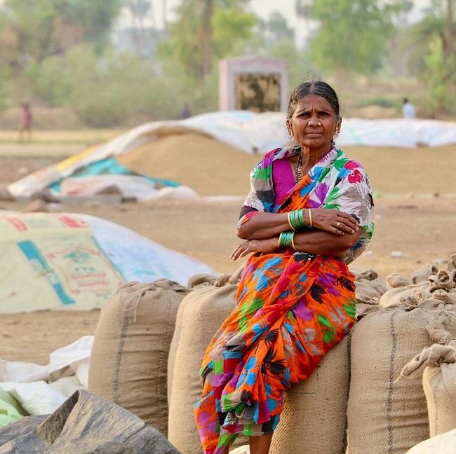 From paddy fields to Tollywood: Meet Gangavva, Telangana's
