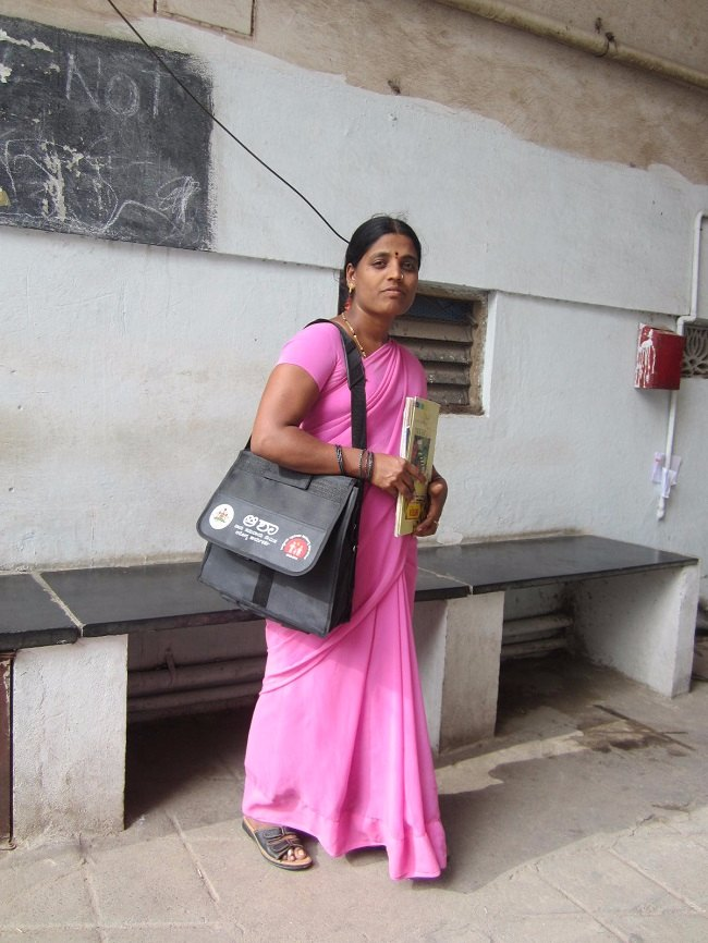 India's ASHA workers: The backbone of primary healthcare in