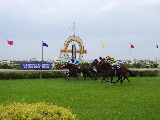 Horse race betting in hyderabad secunderabad saclarda bitcoins