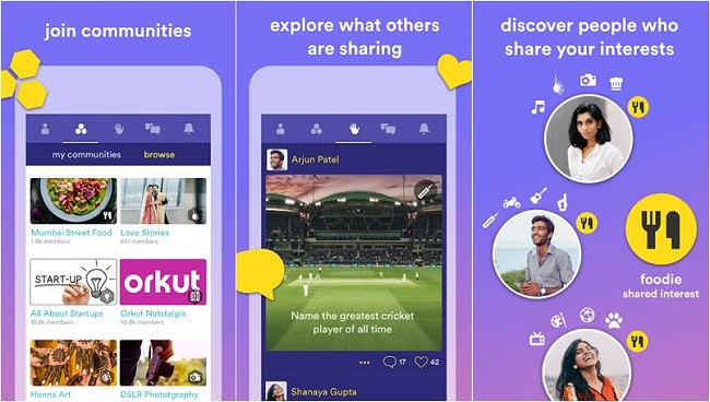 Orkut founder launches 'Hello' social network app in India | The