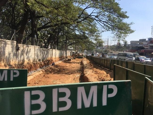 Bengaluru civic body begins work on signal-free corridor: Will it solve traffic woes?