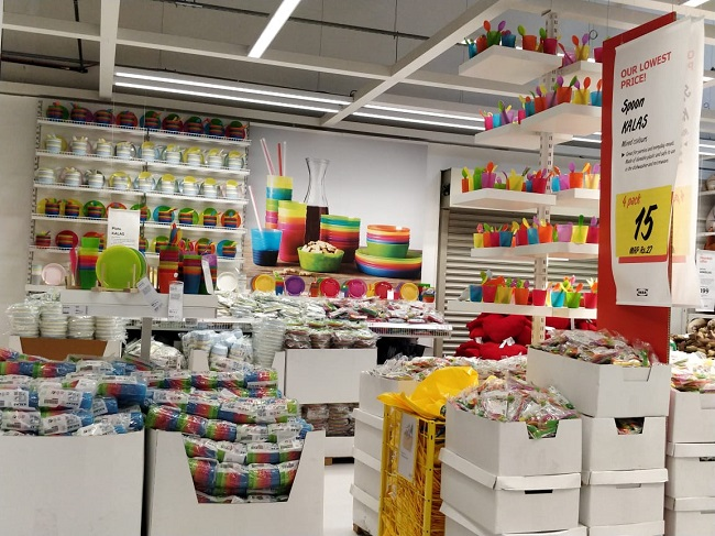 Ikea Opens Its First Store In India In Hyderabad 10 Things To Know