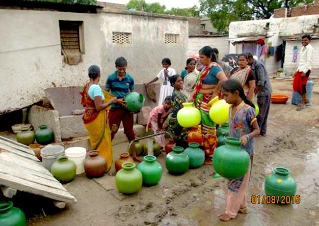 No more dry taps, tanker queues: In this Karnataka city