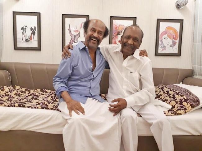 Noted director J. Mahendran passes away