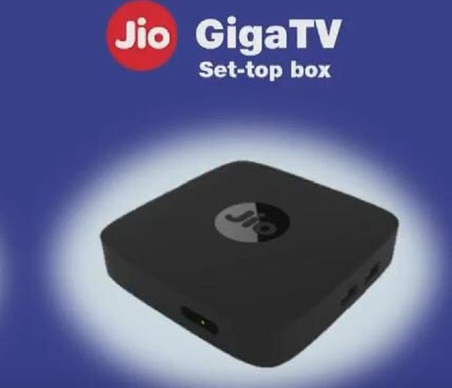 jio gigafiber to jiophone 2 five major announcements from reliance
