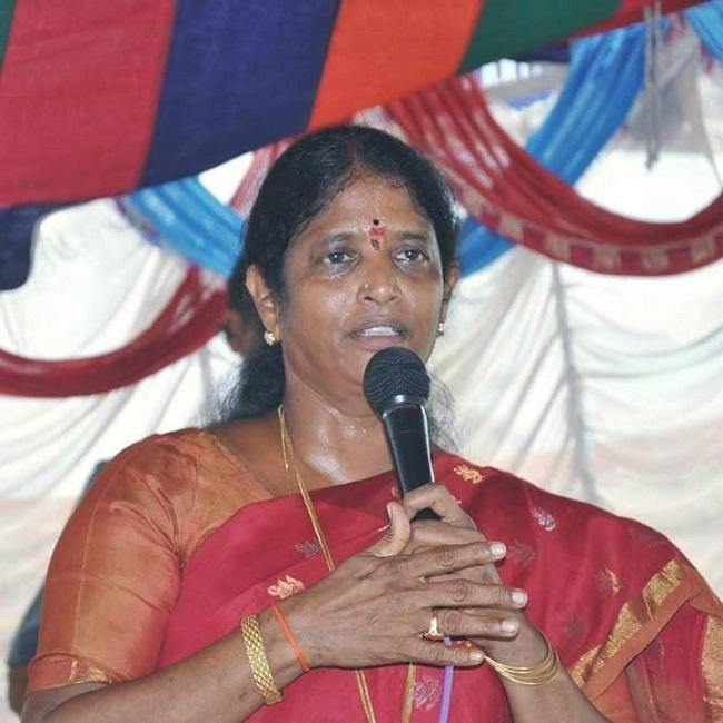 Lok Sabha polls 2019: Full list of YSRCP candidates in Andhra