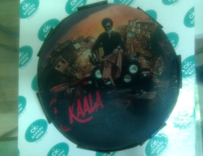 Ranjith becomes the first Tamil director to attain this feat with 'Kaala'!