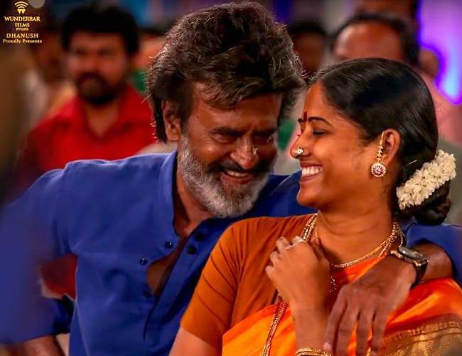 Kaala' review: This Rajinikanth-Pa Ranjith film brings