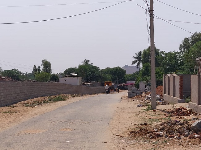 Empty promises: No jobs for Anantapur's locals who gave lands for
