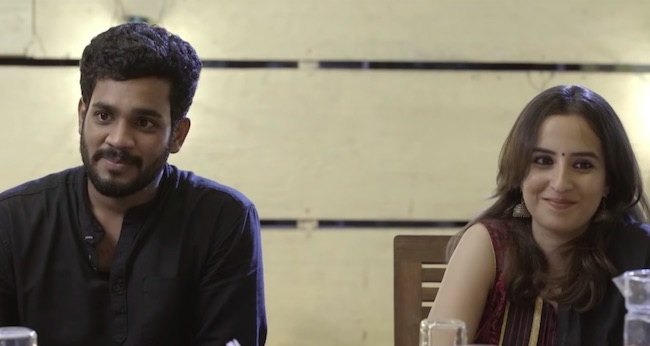 Bending gender roles, exploring sexuality: How Tamil web series are