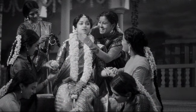 Mahanati Deleted Scene About Rekha And Gemini Ganesan: 'Magical Bringing Savitri Back To Life': 'Mahanati