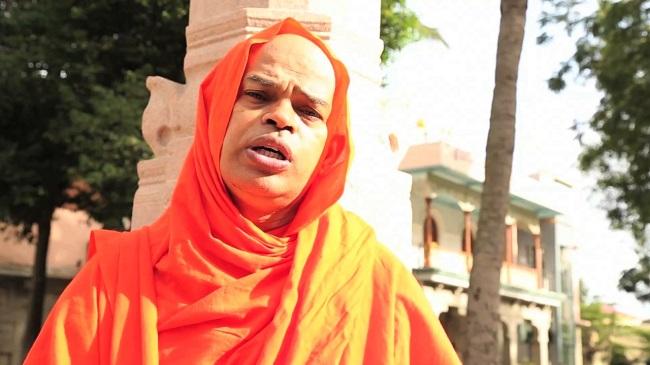 Lingayat vidente pide BJP para apoyar K'taka gobierno a pasar a grant ... - Las Noticias Minuto 1