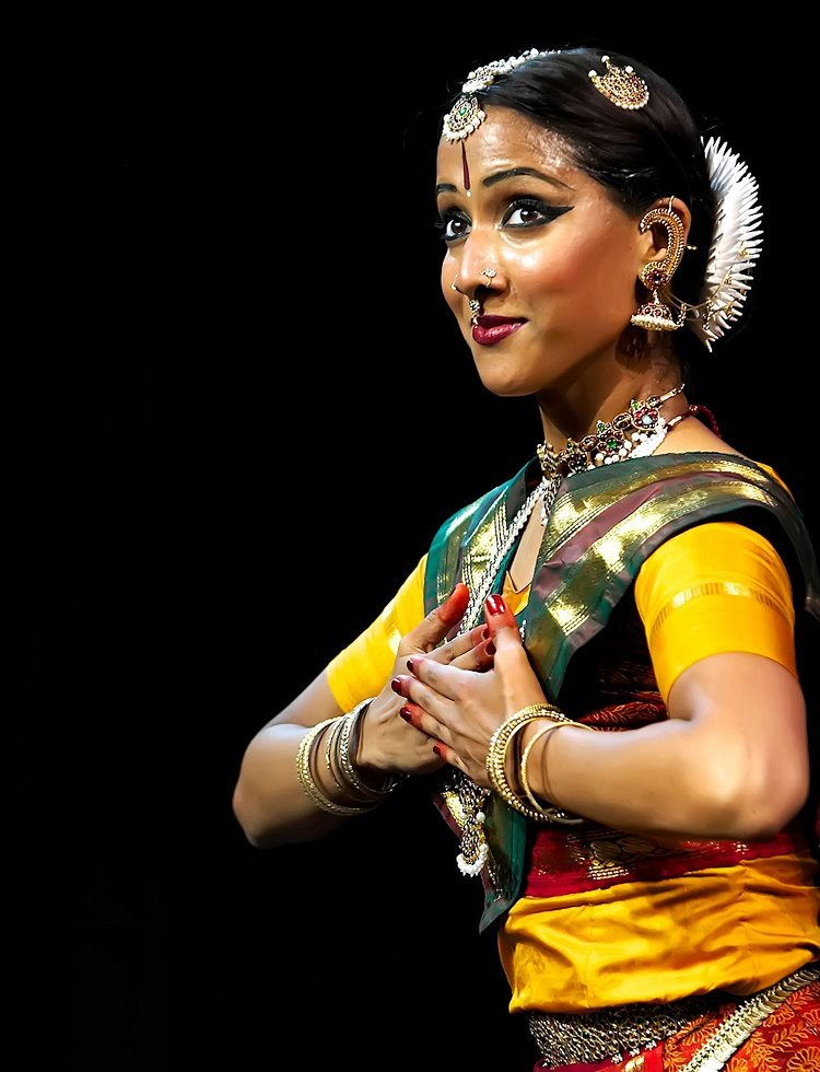 meet the next gen indian artistes keeping bharatnatyam