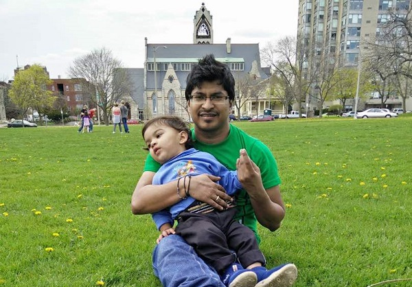 Infosys techie, son drown in pool in US