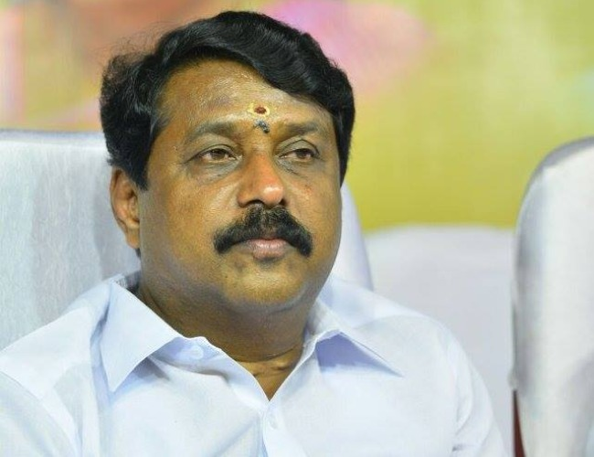 Full list of candidates of AIADMK-BJP alliance from Tamil