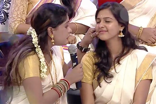 Who is beautiful, Kerala or Tamil women?': 'Neeya Naana