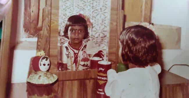 Nadhiya hoops, Khushbu blouses, '96' kurta: A look at