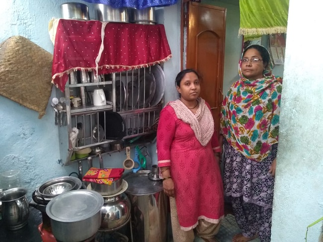 No place for justice: Hyderabad woman sold as slave narrates