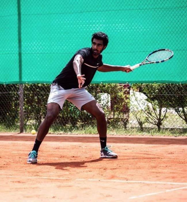 US Open: Sumit Nagal to make Grand Slam debut against Roger Federer