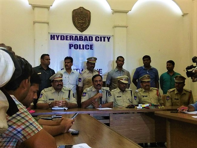 Three more Omanis arrested in Hyderabad marriage racket