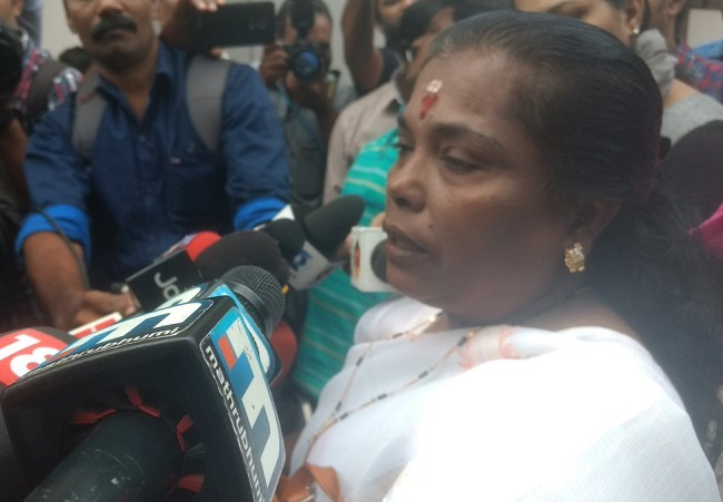 Jisha case: Lone accused Ameerul Islam found guilty