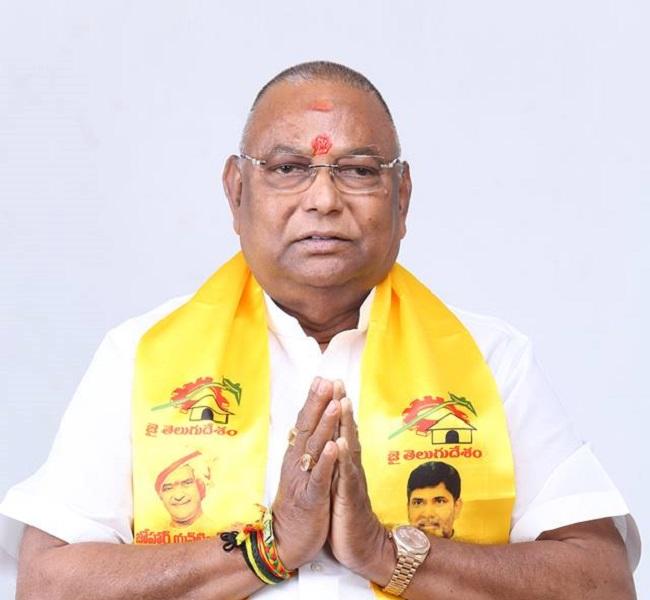 Lok Sabha polls 2019: Full list of TDP's candidates in Andhra