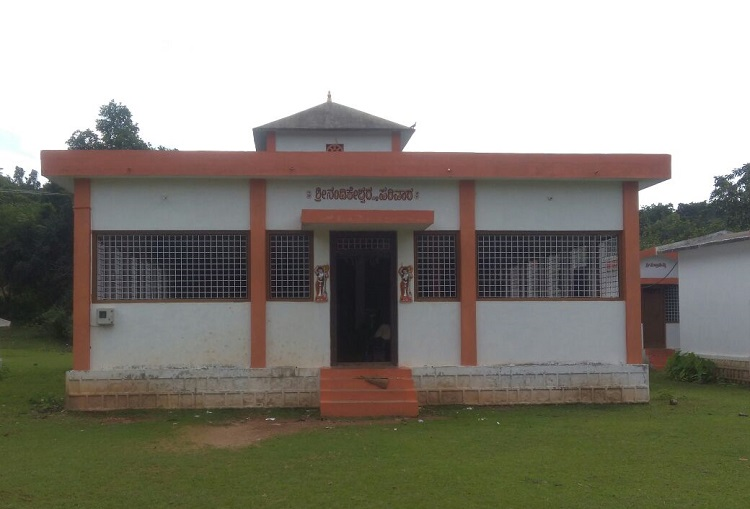 Six months after promise of total Development, Karnataka village is ...