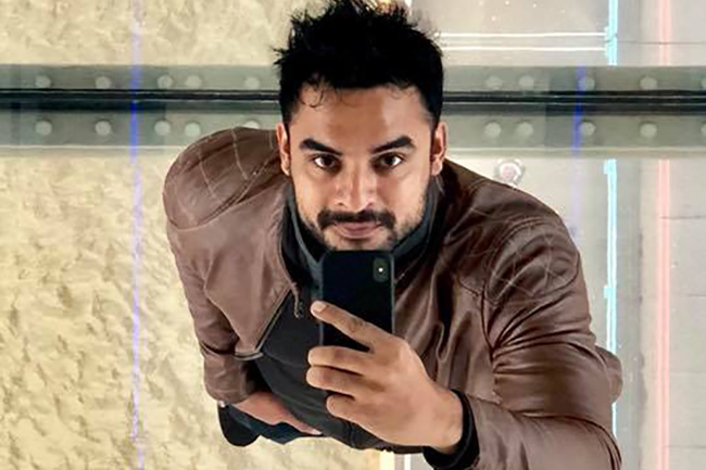 Don't believe in insulting women on screen to get claps: The Tovino