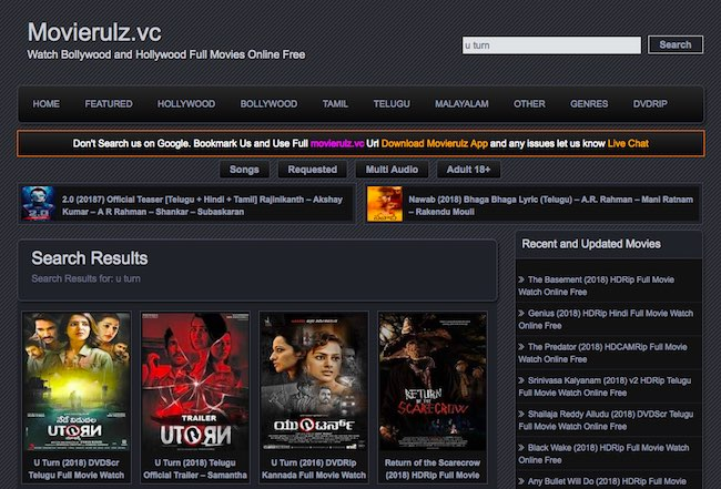 tamil movies free download websites for pc