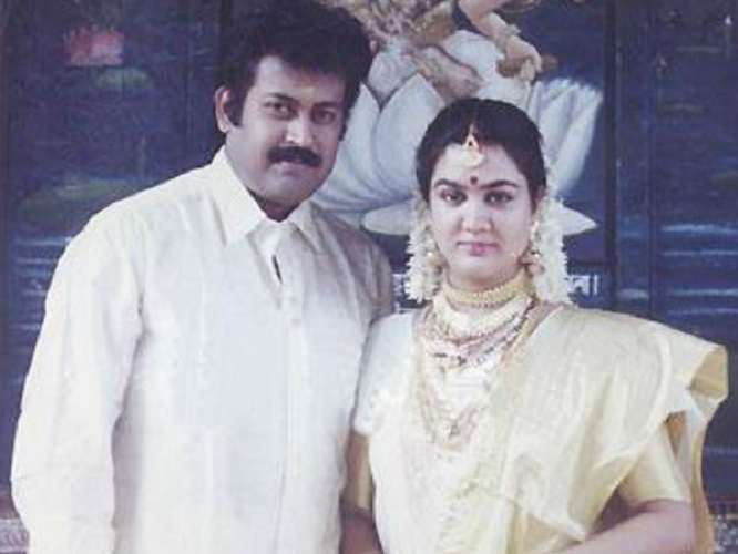 Mollywood Kalyanams Hero Es Who Got Married In Real Life