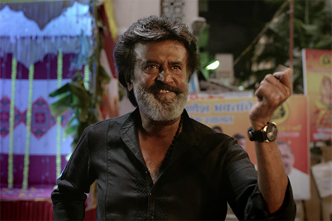 Kaala Movie Collection