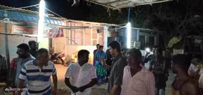 After Rajini and Kamal, Actor Vijay visits families of those who were shot dead in Sterlite Protests