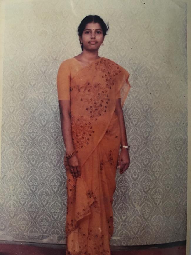356b8f7f2cb Nadhiya hoops, Khushbu blouses, '96' kurta: A look at fashion ...