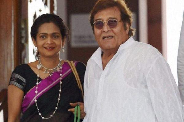Image result for kavita and vinod khanna