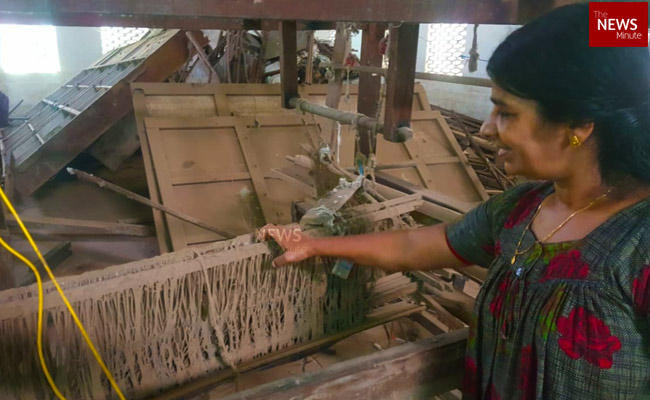 Kerala floods wash away livelihood of Chendamangalam's