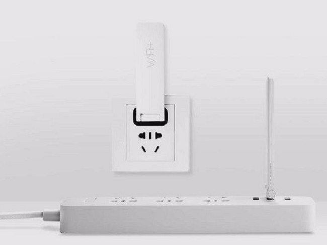 Image result for Mi Wi-Fi Repeater 2